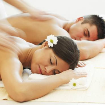 The Top 5 Health Benefits of Thai Massage Therapy