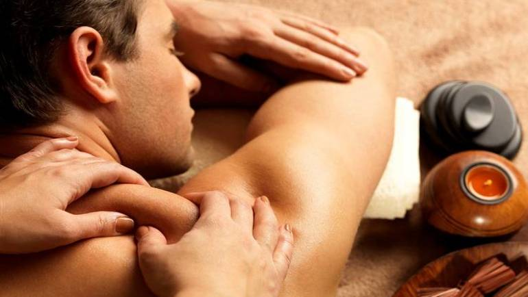 How Does A Thai Massage Reduce Stress?