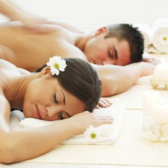 massage arrangementen