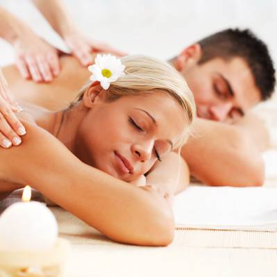 duo thaise massage