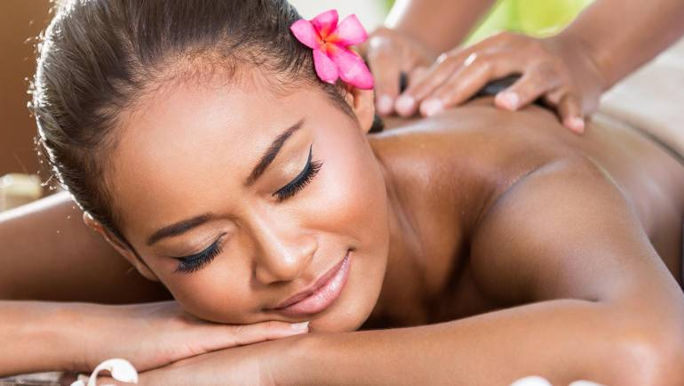 The advantages of an Aromatherapy massage